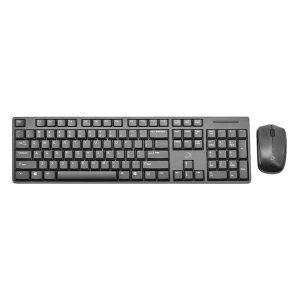 Bộ bàn phím và chuột không dây Dare-U LK150G