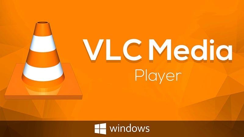 Phần mềm hỗ trợ xem phim mọi định dạng VLC Media Player