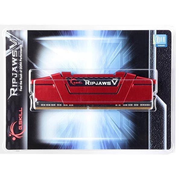 RAM Gskill DDR4 4GB bus 2133MHz