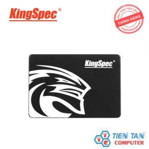 Ổ cứng máy tính SSD KingSpec P3-128 2.5 Sata III 128GB