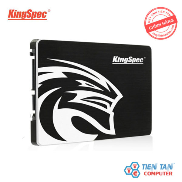 SSD KingSpec P3-128GB