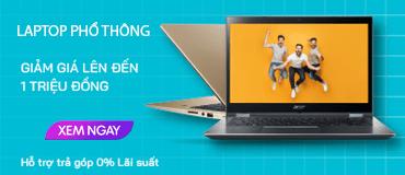 Mua Laptop tại Máy tính Tiến Tân