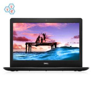 Laptop Dell Inspiron 3480 N4I5107W Black chính hãng