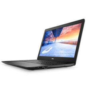 Laptop Dell Vostro 3580 P75F010 Black