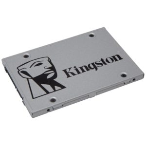 Ổ cứng SSD Kingston SA400 120Gb SATA3
