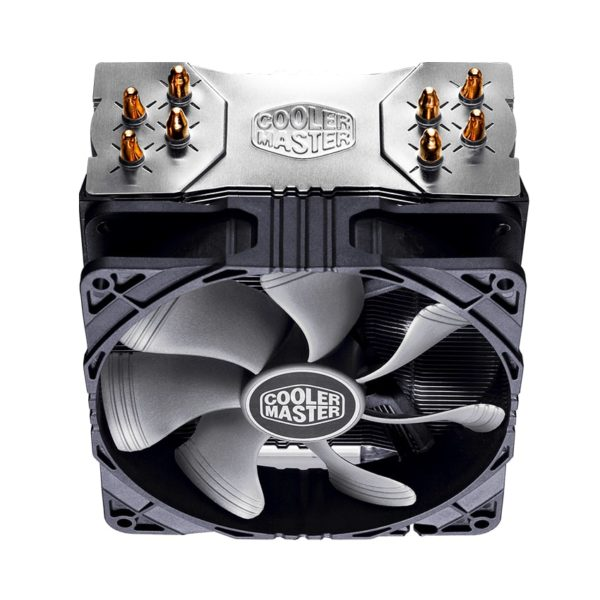 Tản nhiệt CPU Cooler Master Hyper 212X