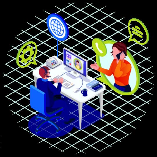 Dịch vụ IT helpdesk cho doanh nghiệp tại Hà Nội chuyên nghiệp nhất.